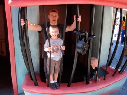 Disney 15--jail